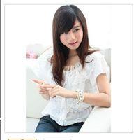Female Bracelet Fashion joker multilayer pearl noble 25pcs l...