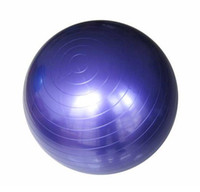 Wholesale 22 quot quot yoga ball exercise sculpting ball air pump many colour