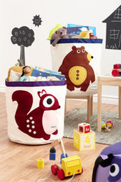 Wholesale NEW Animal Pouch Storage Bags baby Personality of the storage bag DZY927E