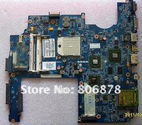 Wholesale DDR2 motherboard for Pavilion DV7 AMD laptop Full Tested