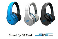 Wholesale Street by Cent SMS Audio Sync by Cent Over Ear Wired Stereo DJ Headphones
