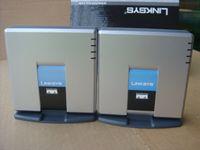Wholesale New LINKSYS PAP2T na dual port voice SIP protocol PAP2T NA PAP2T