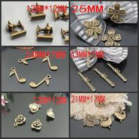European Beads music charm pendant - New Flower Beads Pendants Jewelry Findings Bird Vintage Charms High Quality Music Charm Pendant