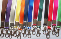 beautiful lanyards - new beautiful Neck Strap lanyard ID Card Cell Phone strap Badge ID Pass Ca