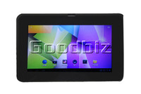 Wholesale goodbiz Benss B12 tablet pc inch capacitive Android mm thin metal shell new A13