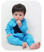 Wholesale 2013 new Baby onesies baby One Piece romper Lovely apple design long sleeve romper with hat star baby romper