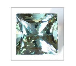 Wholesale jewelry stone jewelry gem stone square shape gemstone custom gem stone custom gemstones