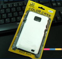 Wholesale plastic Retail packaging package for cell phone case amp other Accessories