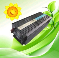 Wholesale 5000W W pure sine wave power inverter DC V AC V CE amp ROHS standard