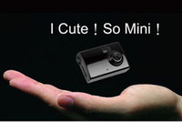 Wholesale High Quality Mini DV World s smallest High Definition Digital Video Camera with Motion detection
