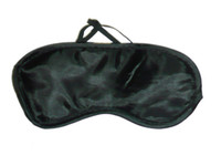 Wholesale Eye Mask Shade Nap Cover Blindfold Sleeping Travel Rest