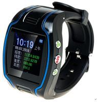 Cheap Gps Tracker wrist watch Best Ford English gps tracker