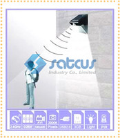 audio recording systems - Solar Power Camera Solar Light With Motion Ativated Audio Video Recording cctv camera system