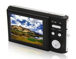 """14MP Camera 2.7"""" Screen Digital Camera Megapixel 4X Zoom optics camera DC-710"""