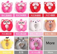 Wholesale Factory Sale Melee Baby Infant Feeding Boppy Pillow Boppy Breast feeding Baby Pillow SUPPORT PILLOWs
