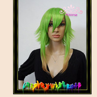 Cheap costume wig Best anime wig