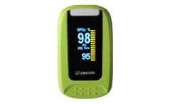 Wholesale Fingertip Pulse Oximeter Pulse Oximeter Oximeter OLED Display SPO2 measurement SPO2