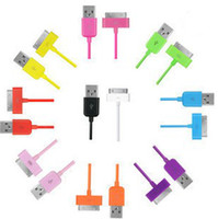 Wholesale High Quality USB Data Sync Charger Cable Cord For G GS G many color