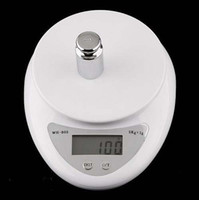 Digital best food scales - Best price g g kg LCD Display Digital Scale Kitchen Food Scales Postal White