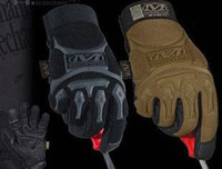 Wholesale safety gloves work gloves riding gloves tactical gloves sports Mechanix Wear M Pact Original