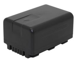 Wholesale VW VBK180 mAh for Panasonic HDC TM90 SD90 HS80 TM80 SD80 TM41 TM40