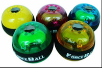 Wholesale SPT CM Power ball Force balls Wrist balls Fitness toys