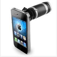 Wholesale best Phone Telescope x F1 Zoom Optical Digital Camera Telescope For g