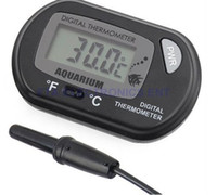 Wholesale Best price Aquarium LCD Display Digital Fish Tank Water Thermometer