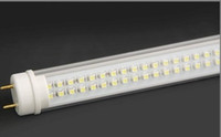 T8 Warm White 9w 600mm 10W LED Tube led fluorescent lamps T8 tube LED 144pcs SMD 3528 800lm rotatable lamp holder G13