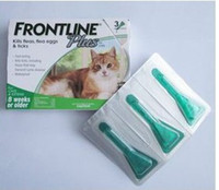 frontline plus - Frontline Plus lbs pc of ml Dog Flea Tick Remedi Box hot