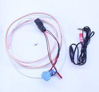 cell phone dropship - Mini Spy Earphone for FBI Wireless Hidden Cell Phone Earpiece FBI Spy headphone free dropship