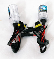 Wholesale 2 X Car Headlight Head light Xenon HID Bulb single beam H4 HB2 K