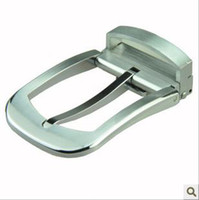 Wholesale Pure copper buckle belt buckle head width