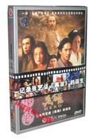 Wholesale Hot selling Genuine famous movie Hero DVD factory sealed brand new action movie pc drop shipping