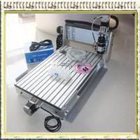 Wholesale 220VCNC Desktop Router Machine Drilling Cutting Machine