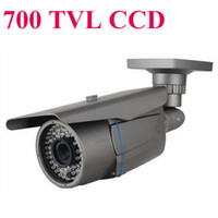 CCD ar lenses - 700TVL Sony Effio E CCD mm Zoom Lens IR Waterproof CCTV Camera With OSD AR VGB721