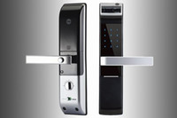 Wholesale YALE Digital Door Lock Fingerprint Door Lock YDM