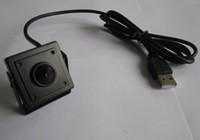 Wholesale 1 Megapixel USB ATM Mini Camera used for ATM Machine Industrial equipment medical instrument
