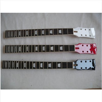 Wholesale best Newest china red electric guitar neck new high quality fret pcslot in stock