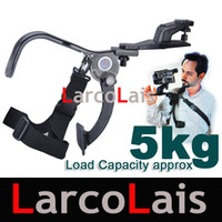 Wholesale New Shoulder Pad Stabilizer Support For Camcorder And Video Camera Hands Free Support Pad KG
