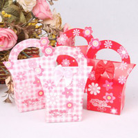 Wholesale Wedding candy box gift bags jewelry bag candy hi egg bags goodie bags box