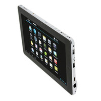 Wholesale 10 quot Flytouch Android GPS Tablet PC GB GB DDR3 Allwinner A10 GHz Build in Camera
