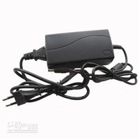 Wholesale AC100 V to DC V A W Power Supply Adapter Cord for LED Stirp Balance changer iMAX B4 B5 B6 B7