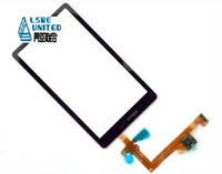 For Droid X2 MB870 front panel touch glass lens screen digit...