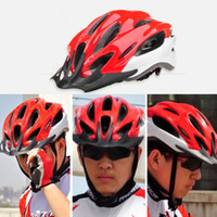 Wholesale Riding helmet Bicycle helmets Safety helmets Outdoor sports equipment