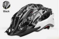 Wholesale New cycling safety helmets High quality bicycle helmets colors available