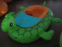 bumper boat - Fast custom new Inflatable Bumper Boats Tortoise cartoon boats by express