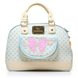 Wholesale Fashion Design Pet Bag and Retail two color blue pink in stock hot