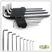 Wholesale Hex Wrench Allen Wrench Hexagonal Wrench in EB504