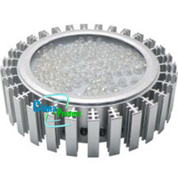 Wholesale Stage Lighting Mini Firework Flash wall lamp Party Club Light Lamp Light Effects